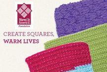Crochet Charity Ideas