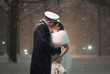 Snow / by LindyAnn White
