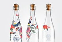 Package Design / by Kody Sparks