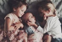 Beautiful Mamas and Adorable Babies / by Kody Sparks