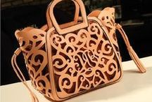 Purses: beaded and not...