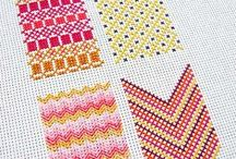 Embroidery / Tips, designs, patterns and inspiration related to embroidery