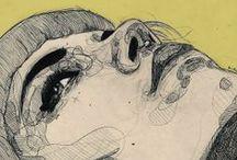 Illustration / by Kody Sparks