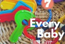 All Things Baby / Preparing for baby #5!!!! Yep, that's FIVE! My discoveries. / by Rebecca Grabill