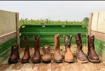 John Deere Boot Life