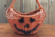 DIY Halloween Decor / Halloween decorating ideas and fall DIY projects using everyday items found in our Goodwill Retail Stores / by Austin Goodwill