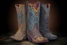 Dan Post Women's Boots