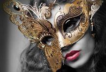 Fantasy Style / Sometimes I think I belong to another era...
