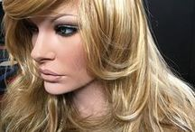 Wigs / Beautiful Sale Wigs at great prices. All colors, styles and hair textures