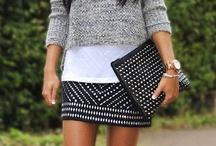Style is a necesity. / Fashion inspiration. / by Bryna Kramer