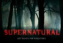 Supernatural (CW)