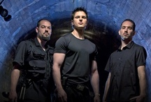 Ghost Adventures (Travel Channel)