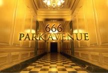 666 Park Avenue (ABC)