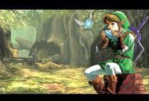 Legend Of Zelda / by Monkey D. Luffy