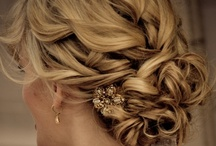 Weddings-Hair