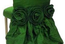 Emerald Wedding / Emerald Green is the color for 2013.