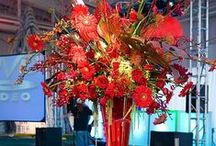 Red Hot Wedding / Red never goes out of Style for Weddings