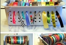 ORGANIZE (OCD???) / ORGANIZATION IS KEY 2 KEEPING HOUSE CLEAN......YES I HAVE A LITTLE OCD....LOL / by Agnes Krause