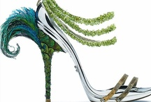 Shooze Parade / Shoes & Handbags for Every Occasion