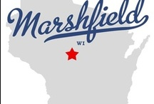MY HOME STATE....WISCONSIN / BORN AND RAISED IN NORTHERN WI -MARSHFIELD IS WHERE I LIVE NOW ..BUT IT IS WHERE MY FAMILY IS SO I AM HERE TO STAY...SOME PICS R MY PERSONAL PICS...JUST WANT TO SHARE...ENJOY