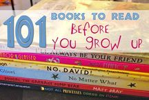 Books for Children / Books, books and more books for kids! Pin your book lists, reviews and tips for encouraging reading! Follow the board, message me here or email ourlittlehouseinthecountry@gmail.com if you would like to join the board! Enjoy! Ciara @ Our Little House in the Country  / by Ciara @ Our Little House in the Country