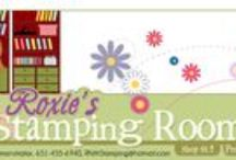Roxie's Stamping Room