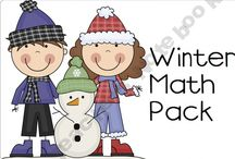 Winter wonderland of activities, crafts, books, recipes etc for kids! / Winter themed family friendly activities, crafts, recipes, books, sensory play, etc! To contribute message me (Our Little House in the Country or email me, Ciara, at ourlittlehouseinthecountry@gmail.com