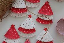 Christmas and Winter Holiday Crafts, Activities, Traditions, Books for Kids / Winter Holidays Themed: Crafts, activities, traditions, books, recipes, sensory play, Playdough, decorations etc for families. All pins welcome both faith based (all faiths) and secular. Must be family friendly. (If you would like to contribute and pin to the board email Ciara at ourlittlehouseinthecountry@gmail.com or leave a message on one of my pins on the board)