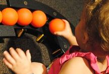 Early Childhood Education / by Kentucky Science Center