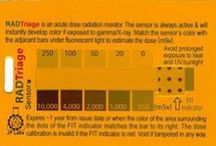 Radiation Protection Products - Detection