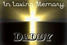 DAD LAWVER  MEMORIES / My dad was a one arm man who loved music.  When he wasnt singing he was whistling.  As a kid i remember i would get irritated, now as an elderly i realize those were memory building times.  I would give anything to sit with him one more time and listen to him whistle or sing....I love u and miss u Dad