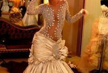 Couture Bridals / Gowns for the Statement Bride