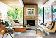 home interiors / #home #interiors #inspiration