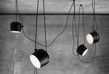 Light - Leuchten / Licht Leuchten light Design