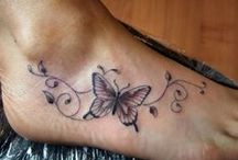 Memorial Tattoos
