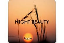 NIGHT BEAUTY / The Heavens are declaring the Glory of God Psalms 19:1