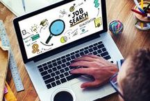 Job Search / Looking for a job in Toronto? Here are some helpful tips for your job search, including skill building, networking, and how to stand out!