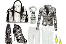 Polyvore / Fashion/Beauty/Whatever creations