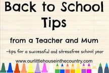 (Kids) Back to School / Back to School resources, tips, tricks and traditions.  If you would like to contribute please message me here or email ourlittlehouseinthecountry@gmail.com.  Ciara (Our Little House in the Country)