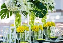 Tablescapes / Dress the Table for the Occasion