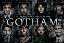 Gotham (NBC)