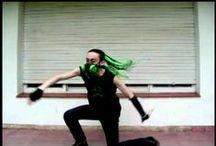MUSIC! & DANCE!