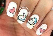 Nails art ♥
