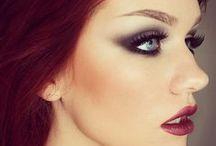 Makeup eys