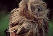 Hair style ♥