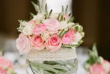 Wedding Theme : Romantic