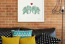 House interiors and decor ideas