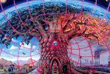 Lightworker Universe / Lightworkers, Mystics, Psychics, Sacred Geometry, Mandelas, Empaths, Mediums, Starseeds, Metaphysics