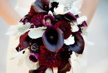 Marsala Wedding / Wedding in Marsala/Burgundy