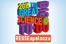 REUSEapalooza / by Kentucky Science Center